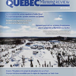 Quebec Mining review